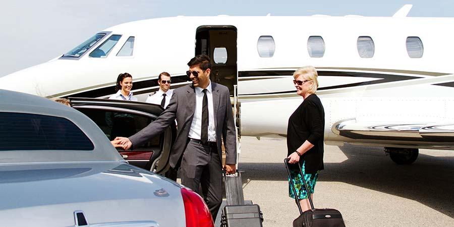 Corporate/Airport Transportation