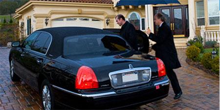 Corporate Limousine Transportation